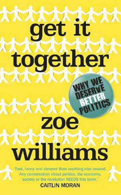 Get It Together - Zoe Williams