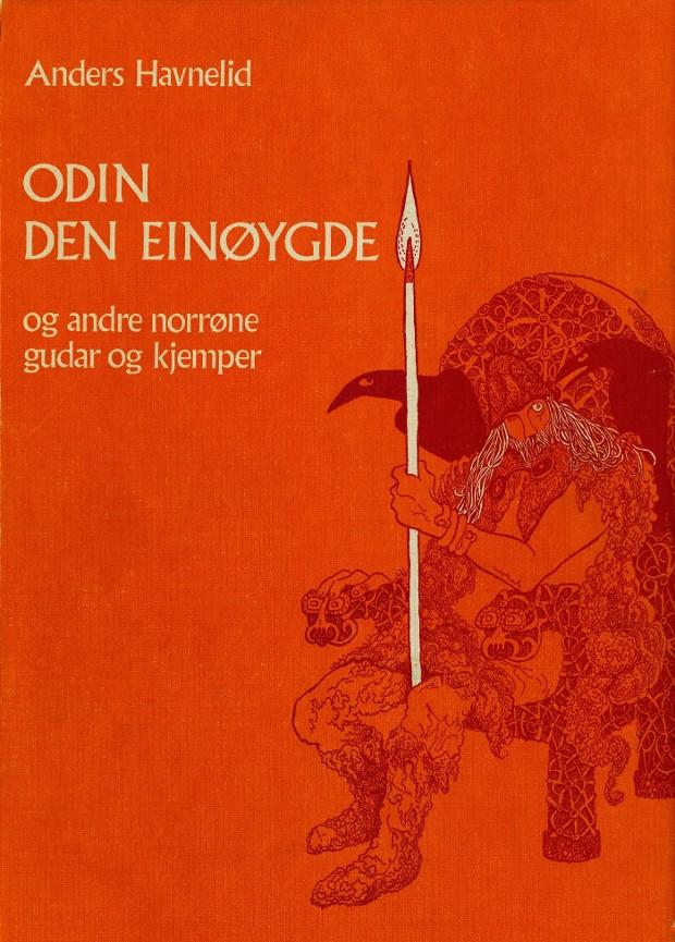 Odin den einøygde og andre norrøne gudar og kjemper PDF ePub