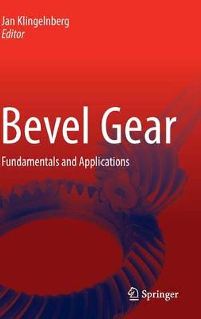 Bevel Gear - Jan Klingelnberg
