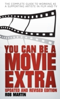You Can Be a Movie Extra -