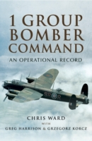 1 Group Bomber Command - Chris Ward