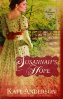 Susannah's Hope: Melungeon Series, Book Two - Katt Anderson
