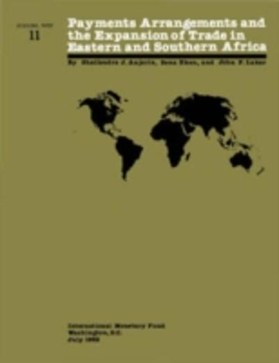 Payments Arrangements and the Expansion of Trade in Eastern and Southern Africa -