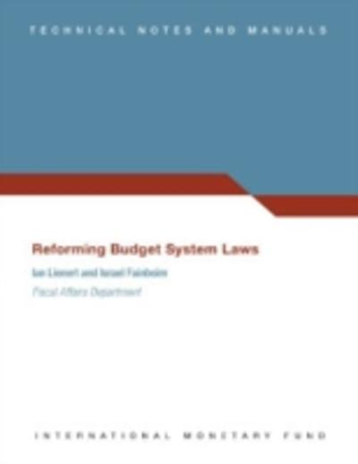 Reforming Budget System Laws -