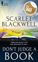 Don't Judge a Book... - Scarlet Blackwell