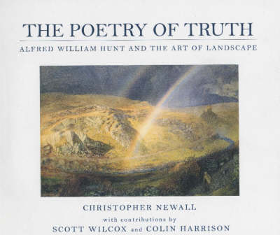 The Poetry of Truth - Christopher Newall
