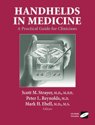 Handhelds in Medicine - Scott M. Strayer
