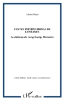 Centre international de l'enfance - Collectif