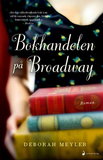 Bokhandelen på Broadway PDF ePub