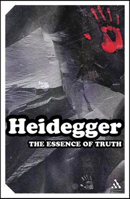 The Essence of Truth - Martin Heidegger