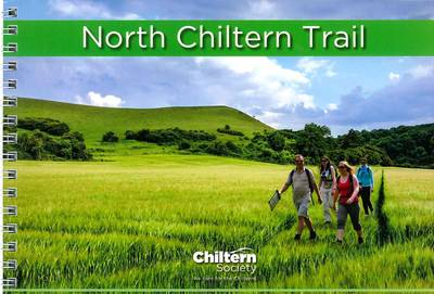 North Chiltern Trail - Chiltern Society