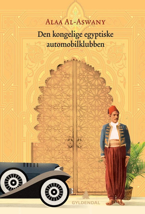 Den kongelige, egyptiske automobilklubben PDF ePub