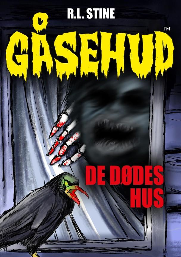 De dødes hus PDF ePub