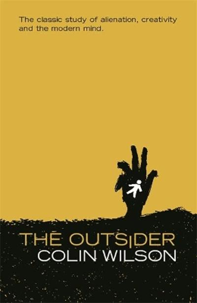 The Outsider - Colin Wilson
