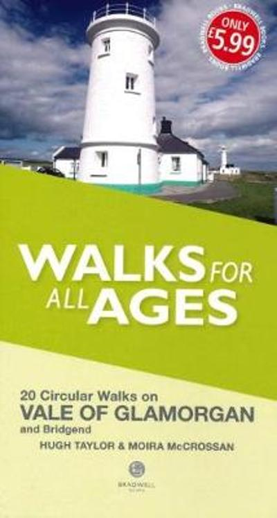 Walks for All Ages Vale of Glamorgan - Hugh Taylor