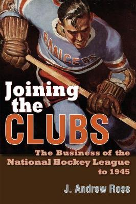 Joining the Clubs - J.Andrew Ross