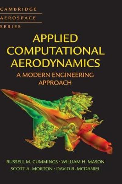Applied Computational Aerodynamics - Russell M. Cummings