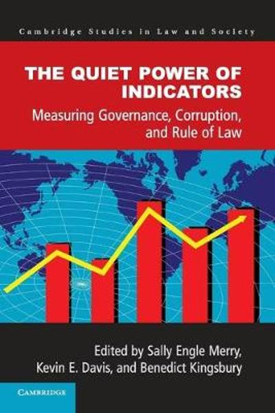 The Quiet Power of Indicators - Sally Engle Merry