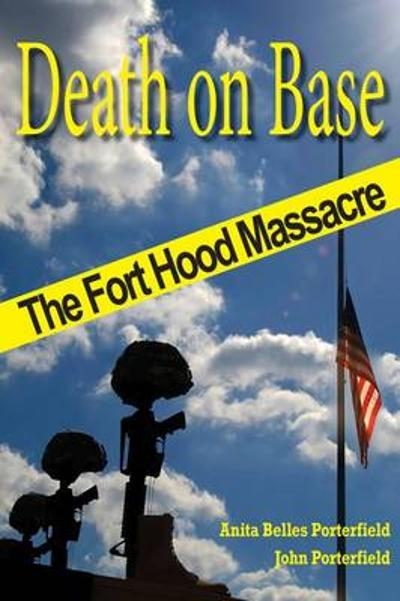 Death on Base - Anita Belles Porterfield