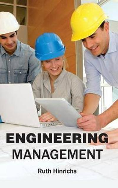 Engineering Management - Ruth Hinrichs