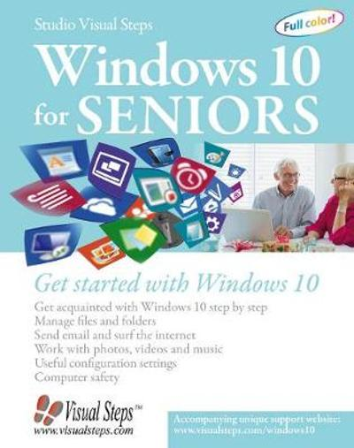 Windows 10 for Seniors - Studio Visual Steps