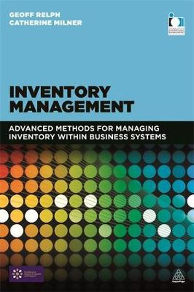 Inventory Management - Geoff Relph