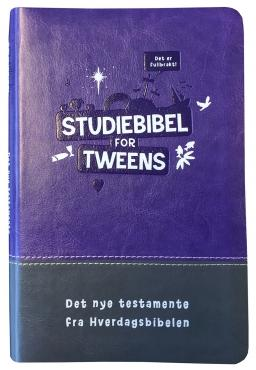 Studiebibel for tweens - Jarle Waldemar