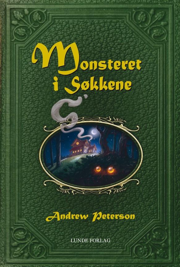 Monsteret i Søkkene PDF ePub