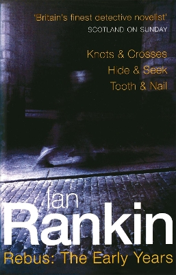 Rebus: The Early Years - Ian Rankin
