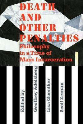 Death and Other Penalties - Lisa Guenther
