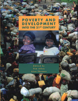Poverty and Development - Tim Allen
