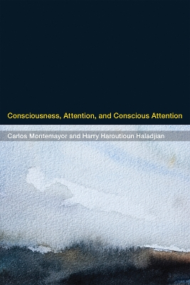 Consciousness, Attention, and Conscious Attention - Carlos Montemayor