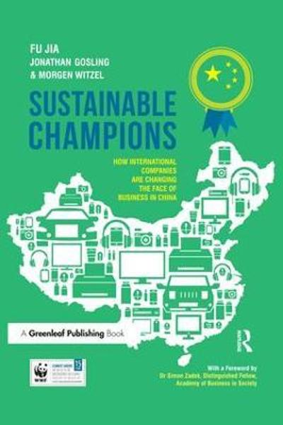 Sustainable Champions - Fu Jia