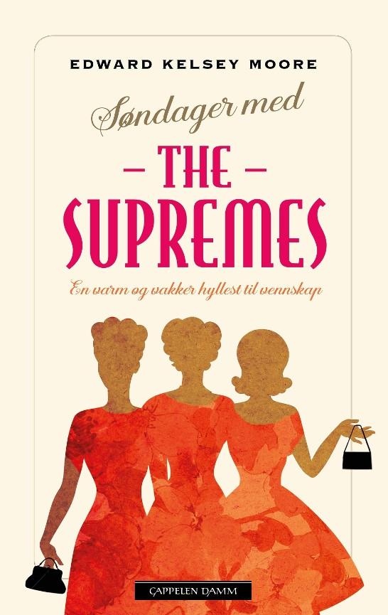 Søndager med The Supremes PDF ePub