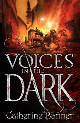 Voices in the Dark - Catherine Banner