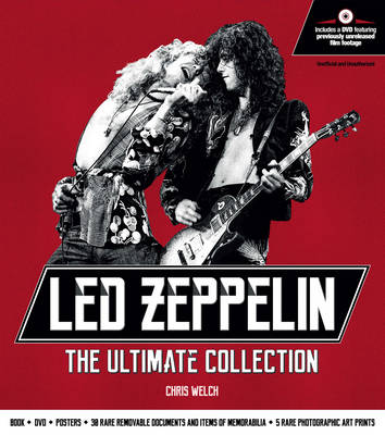 Led Zeppelin: The Ultimate Collection - Chris Welch