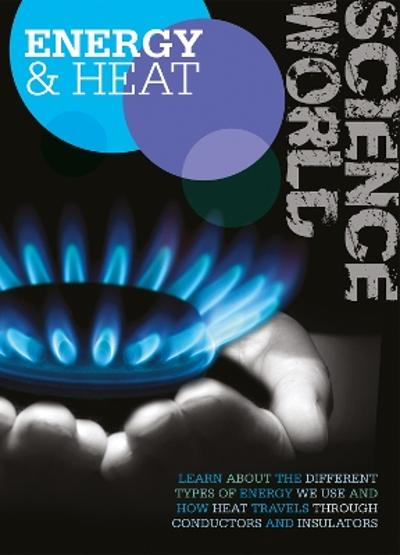 Energy and Heat - Kathryn Whyman
