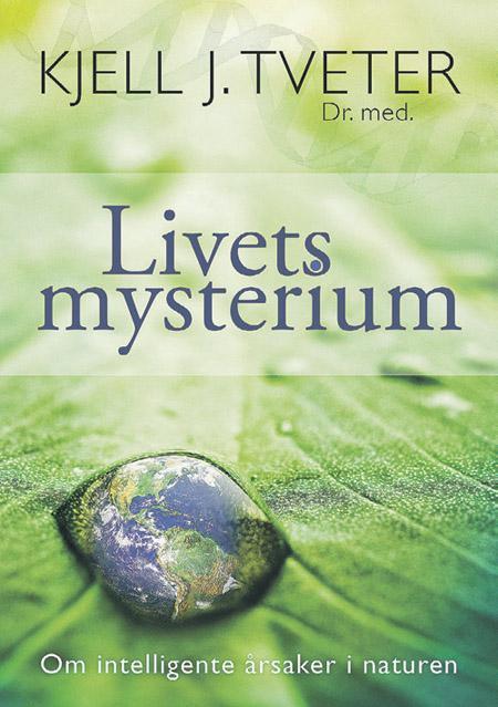 Livets mysterium PDF ePub
