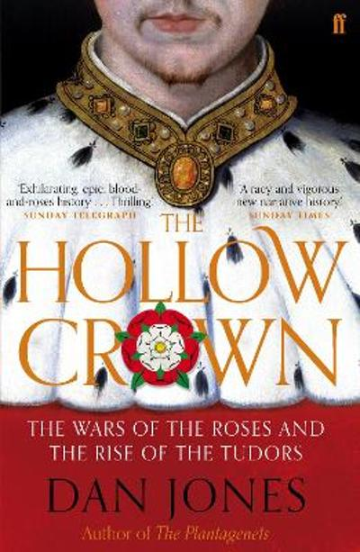 The Hollow Crown - Dan Jones