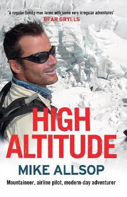 High Altitude - Mike Allsop