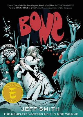 Bone - Jeff Smith