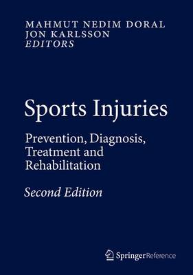 Sports Injuries - Mahmut Nedim Doral
