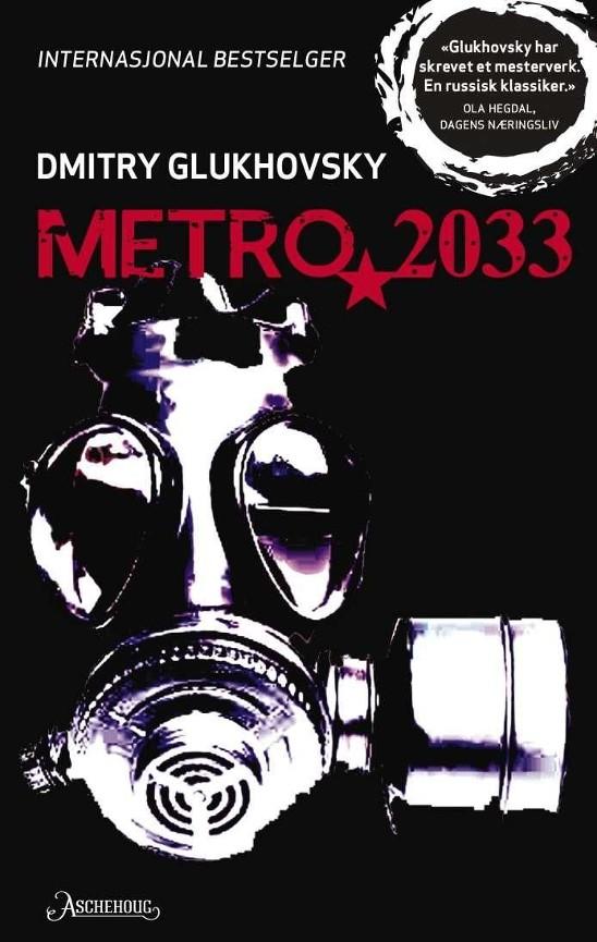 Metro 2033 PDF ePub