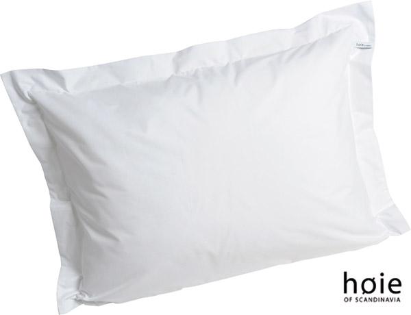 0ba3040a Putevar 50x70cm hvit ekstra fin bomull - Høie » Bokkilden
