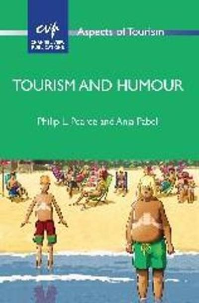 Tourism and Humour - Philip L. Pearce