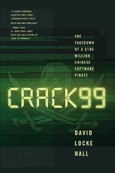 CRACK99 - David Locke Hall