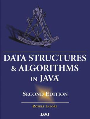 Data Structures and Algorithms in Java - Robert Lafore