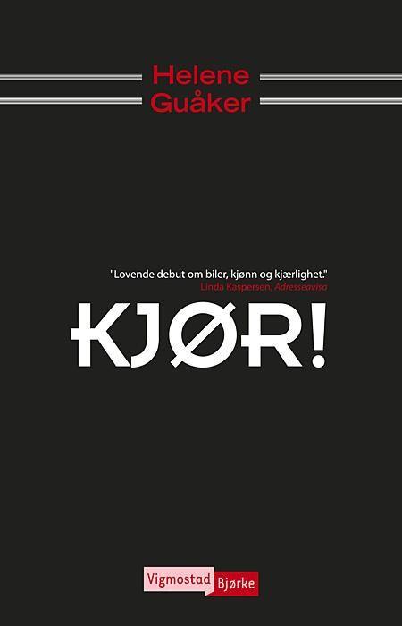 Kjør! PDF ePub