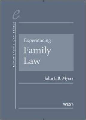 Experiencing Family Law - John Myers