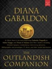 Outlandish Companion - Diana Gabaldon